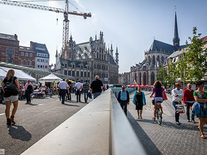 Leuven - City Guide