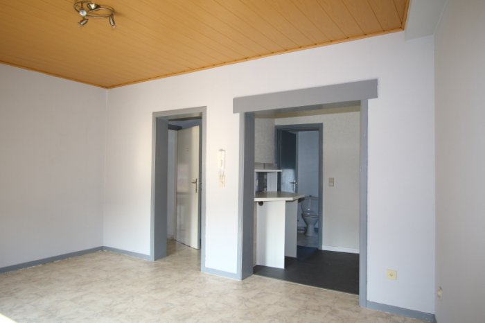 LV 160 appartement