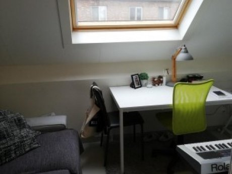 LV 200 student room