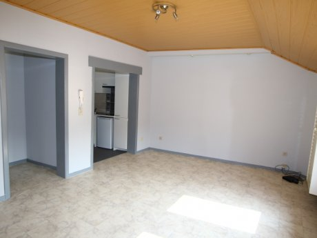 appartement 50 m² in Leuven Stad Centrum